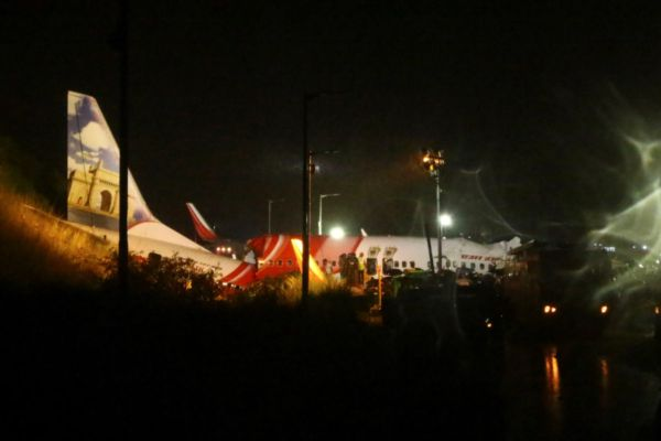 Kerala plane crash: DGCA says it had issued notice to Kozhikode airport over safety lapses
