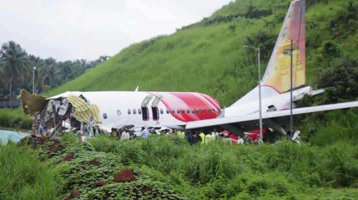 Kozhikode plane crash: In July, DGCA issued notice to airport over safety lapses